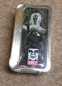 Rare!! Obey Citizen Icon Figure #1! In Box!