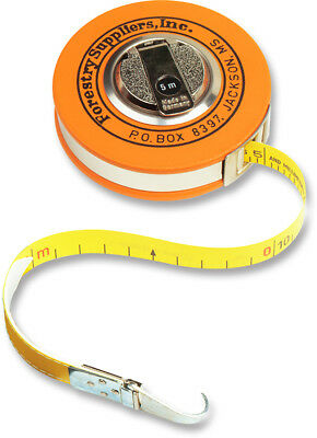 Forestry Suppliers Metric Fabric Diameter Tape Model 283d5m