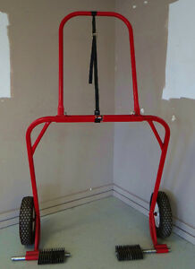 Snowmobile Shop Dolly- NEW $499