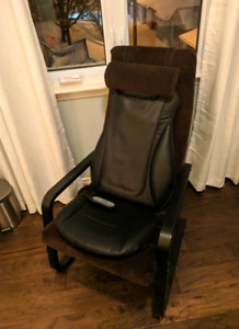 Massager for chair