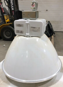 High-Bay Light Fixtures 480 watt (Nickel Halide) 30 Total