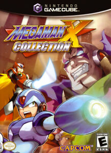 MegaMan X Collection (NGC) | Like new / Comme neuf