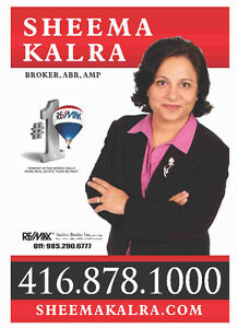 NEW LISTING. MILTON TOWNHOME FOR SALE. SHEEMA KALRA
