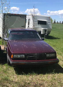 1991 Olds Delta 88