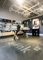 Busy Aveda Concept salon seeking Full/Part time Hairstylists