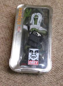 Rare!! Obey Citizen Icon Figure #1! In Box!