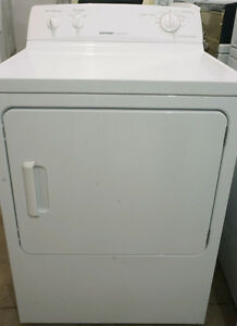 3 fully rebuilt Dryers, Choose the best one for you.