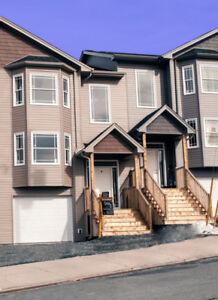 townhouse for rent Sept. 1st