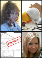 ENGINEER SERVICE- Stamp, Building Permit, Structural, Drawings