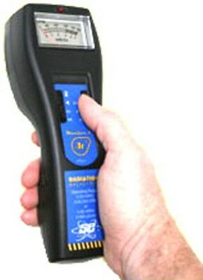 Se International Hand Held Radiation Alert Detector Monitor 4