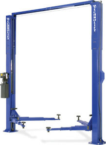 2 POST AUTOMOTIVE HOIST (10,000LB)