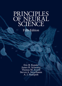 Principles of Neural Science 5th Ed