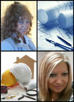 ENGINEER SERVICE- Drawings, Stamp, Building Permit, Structural