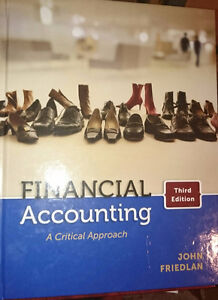 Financial Accounting, Managerial Accounting, Fundamental Account
