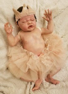 Journey reborn doll by Laura Lee or eagles