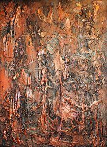 Hidden Warriors.  Origional work of art!