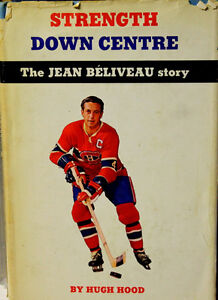 Reduced NHL Hockey Books #3
