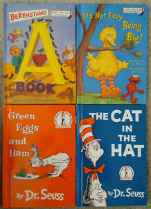 I can read all by Myself Beginner Books