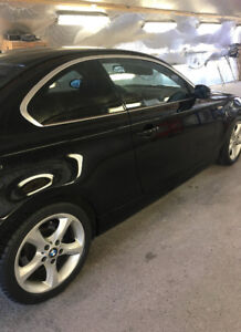 2008 BMW 128I coupe for sale