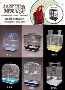 Best Quality Bird Cage Parrot Cage Bird Stand Bird Food Bird Toy Mississauga / Peel Region Toronto (GTA) image 5