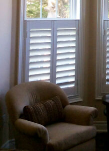 """Window Shutter New Fits 35"""" High x 46.5"""" Wide $100 New Price"""