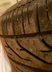 4 all season tires for sale 195/60 R15