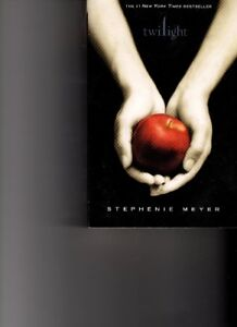 BOOKS BY STEPHENIE MEYER