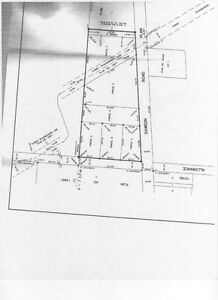 Gorgeous Lot that is Treed 25 MIN. From East Perimeter