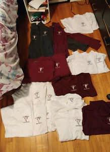 St. Ignatius Uniforms For Sale