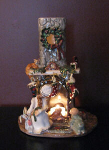 The Original Claywork's Christmas Collection by Heather Goldminc