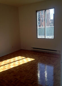 5 1/2 available July 1st, 3 bedrooms