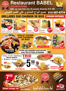 Rabagrahisme / Services d'infographie et sites web West Island Greater Montréal image 4