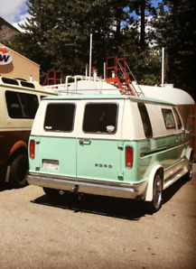 1977 Ford econoline 351w will take trades.