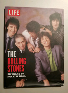 Life, The Rolling Stones.