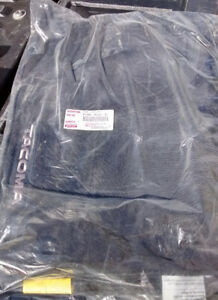 Toyota Tacoma floor mats - brand new never used