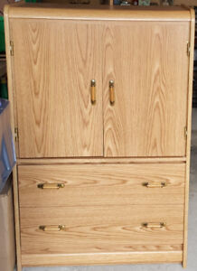 Bedroom Furniture For Sale - Good Condition