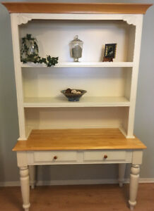 Gently Used Hutch for Sale