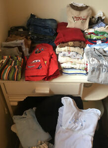 Baby Boy Clothing 6-12 Months