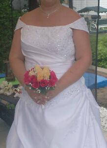 Robe marié