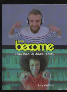 Become Field-Related English Level 1