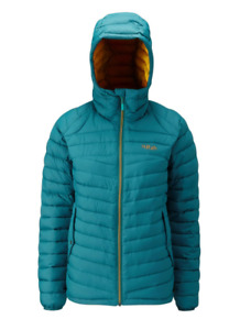 Rab - Synergy Jacket (NEW) Women M