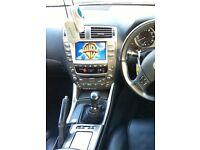 Lexus IS220d SE 80k miles FLDSH