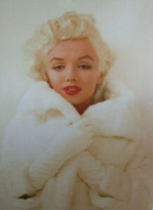 Marilyn Monroe Canvas Picture /Man Cave/She Shed