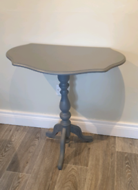 Small console table / hall table