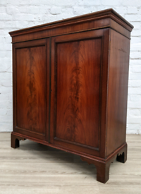 Regency Style Cabinet (DELIVERY AVAILABLE)
