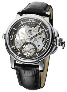 EPOS OEUVRE D´ART WATCH 3429 *BRAND NEW* LIMITED EDITION