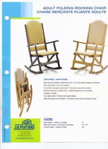 chaise vendu 199.00