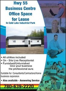 Office Space for Lease/Rent