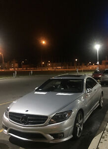 2008 Mercedes-Benz CL63 AMG PRICED TO SELL!!!
