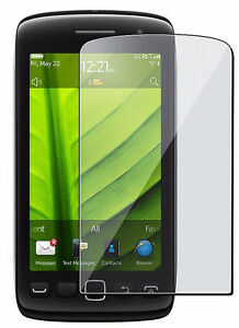 BlackBerry Torch 9860 9810 9800 LCD Screen Protector & Install